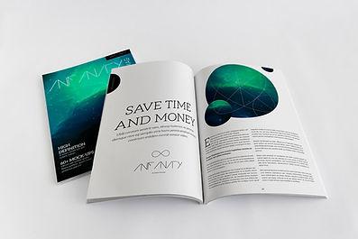 Revista - Impresión Digital Guatemala