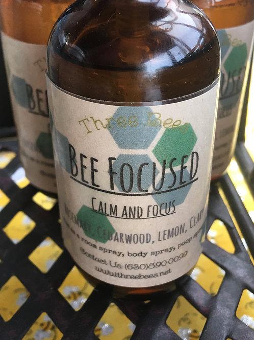 Bee Focused Spray
