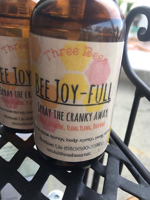 Bee Joyful Spray