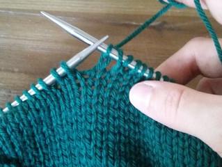 YO: The gateway stitch