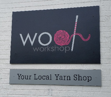 WoolWorkshop