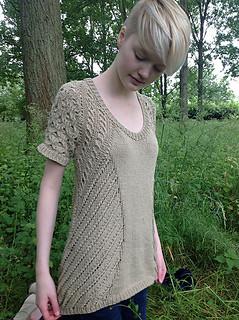 Summer Helmut Sweater