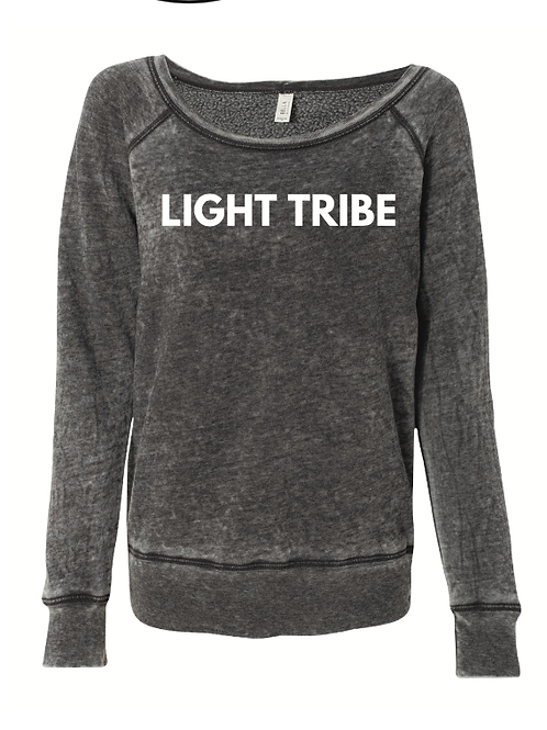 Light Tribe Sweater