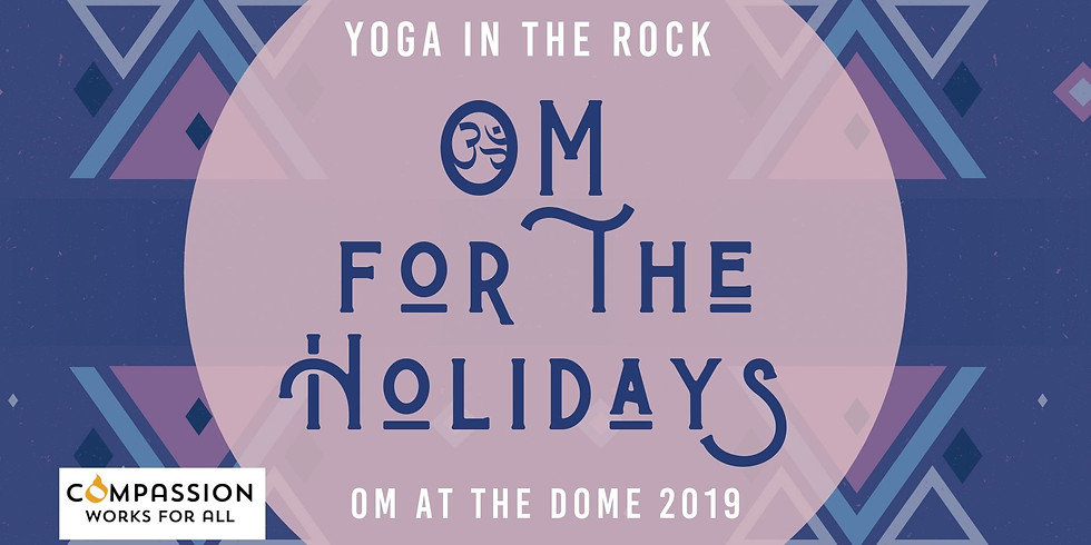 YITR Om for the Holidays