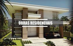 Obras Residenciais 5
