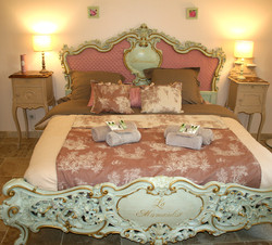 chambre dhote amandiers