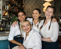 Join Our Team at The Shed Restaurant
