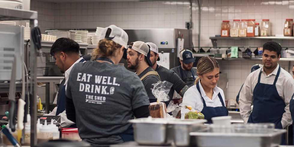 JOIN OUR TEAM! HIRING TODAY - New Restaurant Plainview NY All Kitchen Positions!