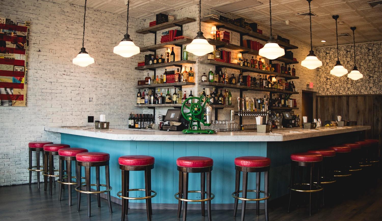 Brunch Restaurant Long Island | The Shed Restaurant | New York
