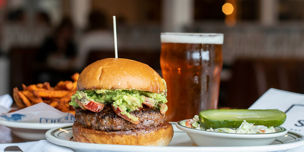 OPEN CALL! HIRING NOW: BOH Kitchen Positons in Our New West Sayville location. Opening Fall 2019 (1)