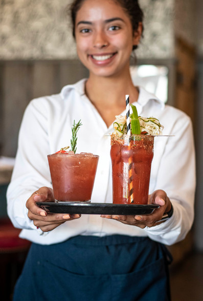 _Bloody Mary on Servers Tray The Shed_DSC3484.JPG