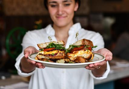 The Best Egg Sandwich on Long Island