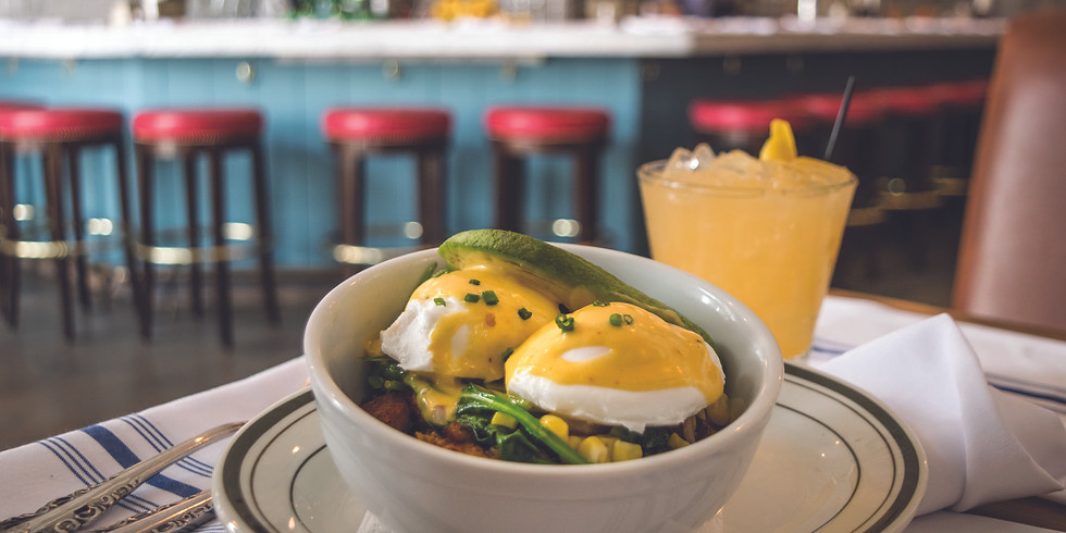 Shed Sayville's Fave Brunch Spot is Open Jan. 18th MLK Day!