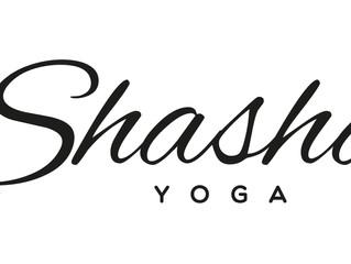 Yoga with Shasha tonight 8:30pm      (online using Zoom)