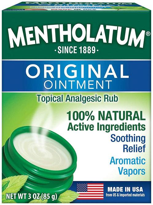 Mentholatum Original Ointment