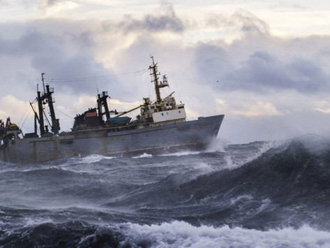 High stakes corruption in the commercial fishing industry