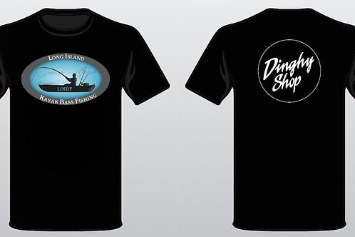 2016 LIKBF Black T-Shirt
