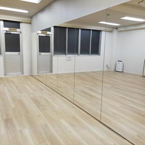 スタジオ内観②