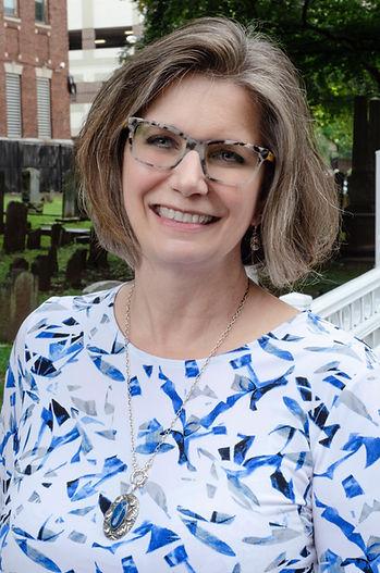 Susan Kramer-Mills (Executive Director)