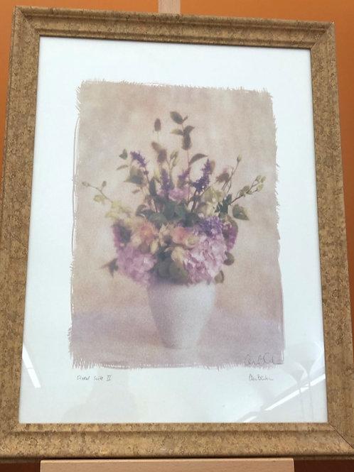 Floral Suite II