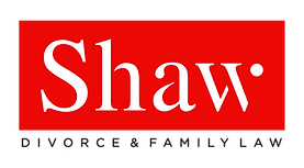 Shaw Divorce and Family Law logo.png