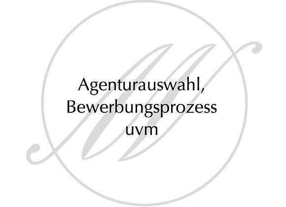 Agenturauswahl