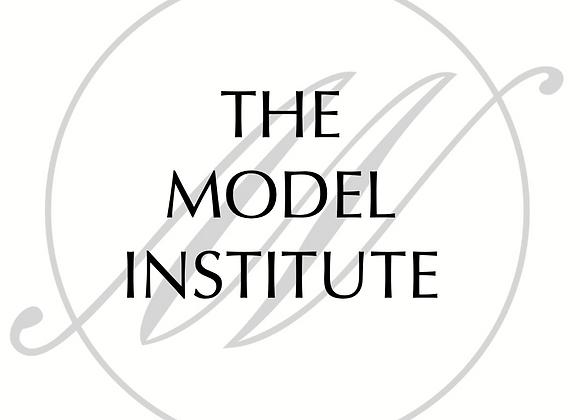 Der ganze Vortrag mit allen Infos zum Thema MODEL WERDEN