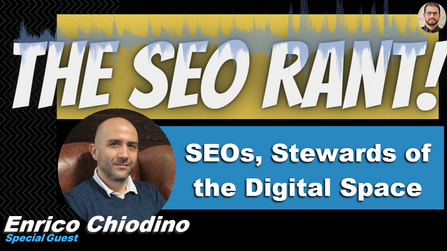 Are SEOs Obligated to Create a Better Web Environment?