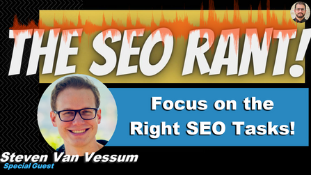 Properly Prioritizing Your SEO Efforts Matters