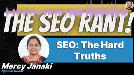 One Size Fits All SEO Doesn't Work