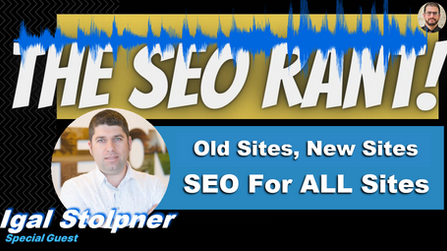 SEO For Big Sites Versus Newer & Small Sites