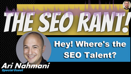 Where Have All the SEO Experts Gone?