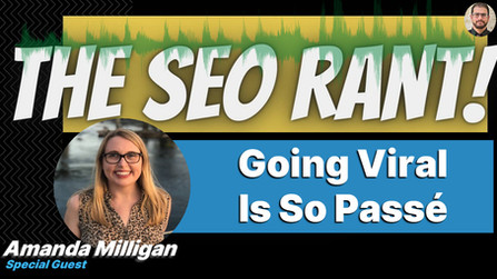 Why Looking to Go Viral is Bad Marketing Strategy