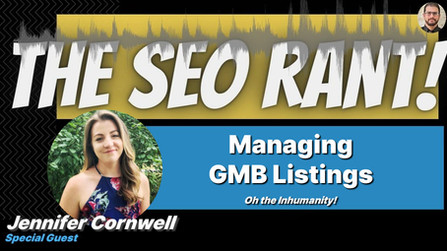 What to Know When Working with Clients on their GMB Listing