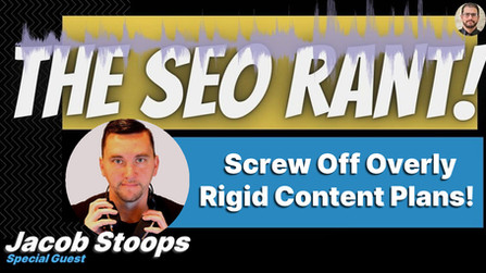 How to Create a Content Process that Works for SEO