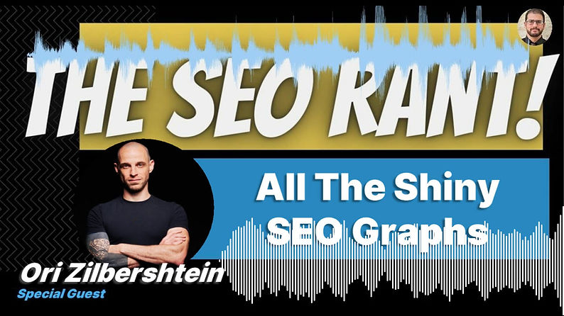 SEO Data and the Value it Offers