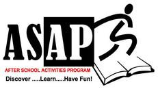 ASAP Begins! 2021-2022 School Year