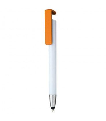Penna a Sfera Touch GEC -Arancio - Refil Nero