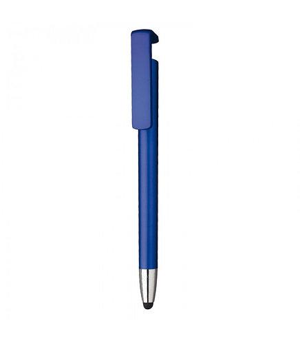 Penna a Sfera Touch GEC -blu - Refil Nero