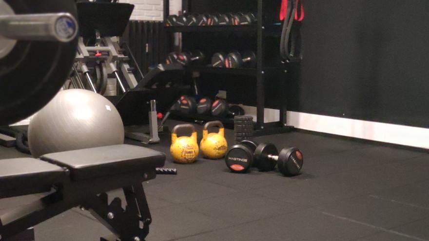 lab54 Personal Trainer studio interno1.j