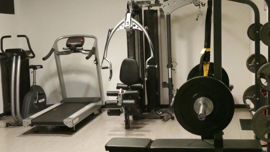 lab54 Personal Trainer studio interno2a.