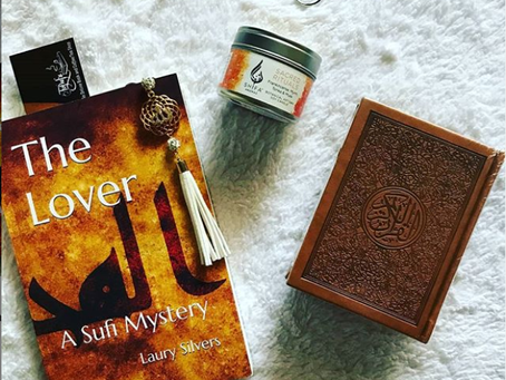 The Lover — An Interview & A Review With The Author