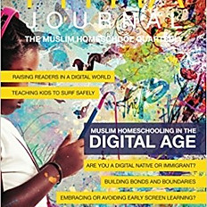 Fitra Journal ⼁muslim Homeschooling in the Digital Age: Issue Two