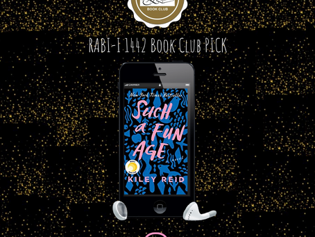 Rabi-I 1442 Book Club Pick — A Review & A Discussion