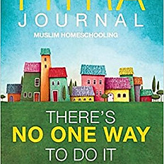 Fitra Journal Muslim Homeschooling: There's No One Way To Do It
