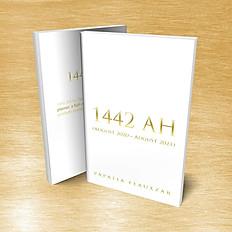 1442 AH: (August 2020 - August 2021)
