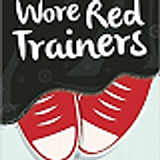 She Wore Red Trainers