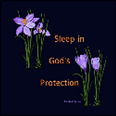 Sleep in God's Protection