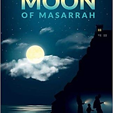 The Moon of Masarrah (Archipelago Mystery Series Book 1)