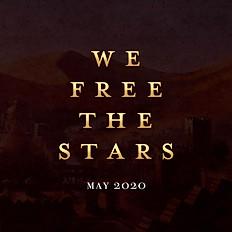 We Free the Stars (Sands of Arawiya) Book 2
